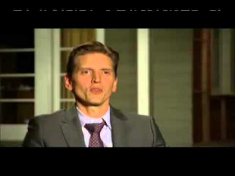 Seven Pounds   Barry Pepper Interview