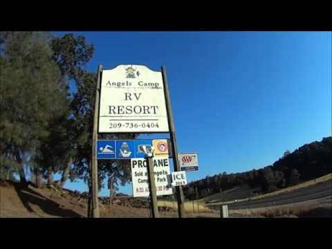 Angel's Camp Rv Park & Campground    Aug 2016