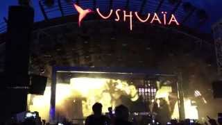 Sebastian Ingrosso and Axwell live at Ushuaia beach in Ibiza Spain 7/1/25 opening show! Sick show!