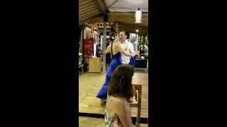 Abba - I do I do I do Wedding Dance Sandy and Diane