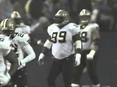 2001 NFL on FOX Intro
