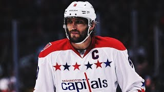 """Alexander Ovechkin Highlights - """" Whatever It Takes """" ( HD )"""