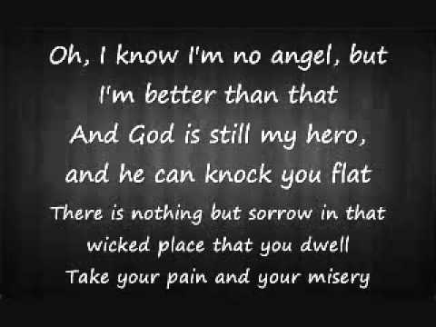 GO TO HELL - DOLLY PARTON