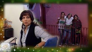 Salida de emergencia   La Rosa de Guadalupe