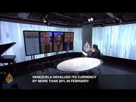 Inside Story Americas - What is behind Venezuela's food shortages?