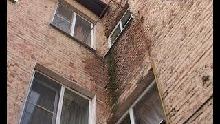 Куда ушли деньги на капитальный ремонт, после которого стала течь крыша?(, 2016-06-03T05:59:32.000Z)