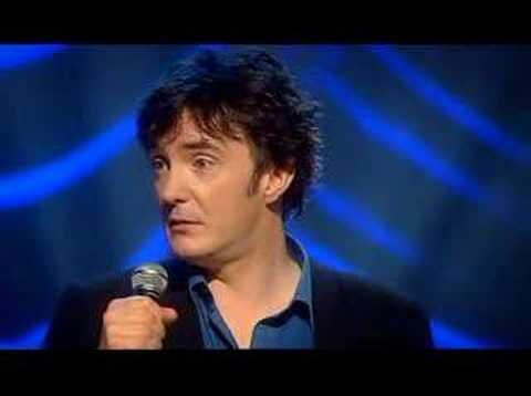 dylan moran stand up