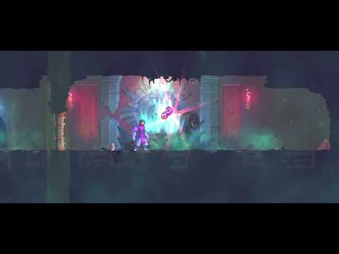 Dead Cells Run 19 Part 1 Trapped  