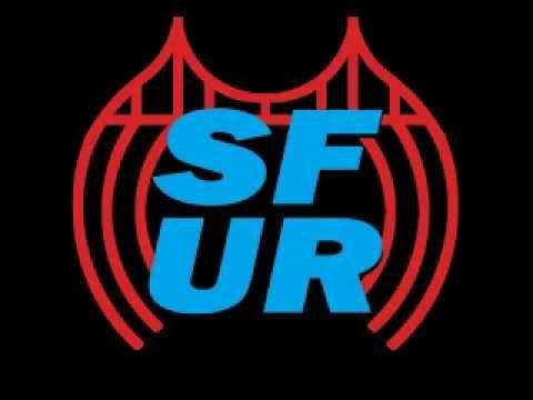 GTA San Andreas-A Guy Called Gerald - Voodoo Ray (SF-UR)