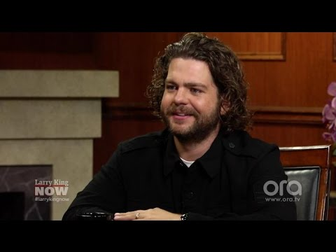 If You Only Knew: Jack Osbourne | Larry King Now | Ora.TV