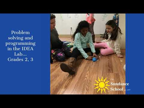 Sundance School Robotics Mini
