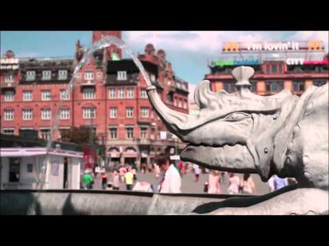 Denmark presentation