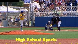 St. Marys vs Roane County - High School Baseball 2019 Live Stream