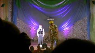 Видео для детей, приезжий цирк.Лазерное представление. ч.3(, 2016-03-29T00:05:54.000Z)
