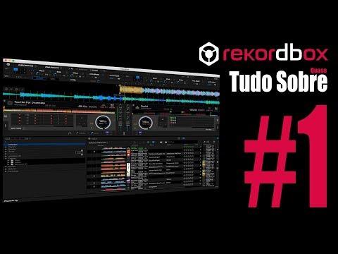 Rekordbox DJ 5.0 - (Quase) Tudo Sobre #1