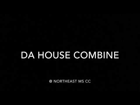 Ty McDonald 6-3 2017 G/F (East Union High School) Da House Combine Highlights  by MagnoliaHoops