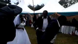 SautiSol  -  SURA YAKO (WEDDING VERSION) #lipapa