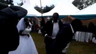 SautiSol  -  SURA YAKO (WEDDING VERSION) #lipapa