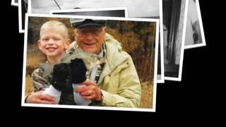 George Glazener Memorial Slide Show