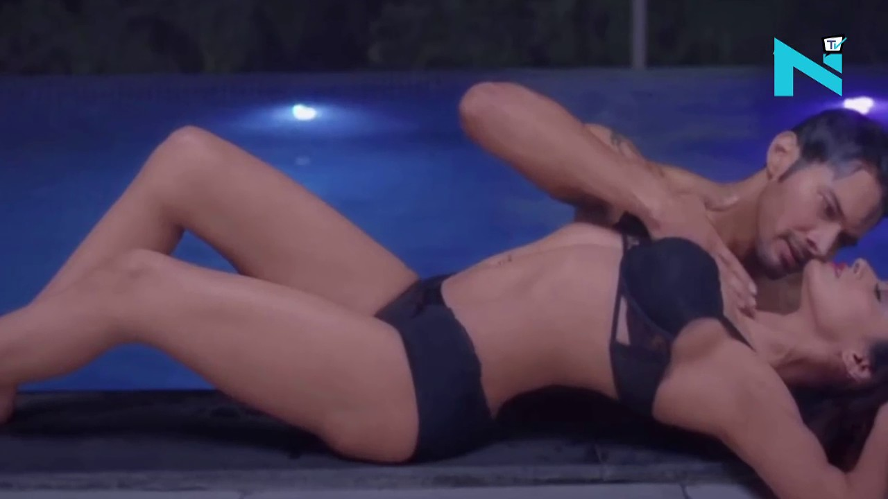 Hot sexy girl movie