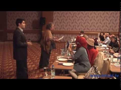 2. International Workshop On Geometric Patterns in Islamic Art - Carol Bier (ABD) Presentation 3