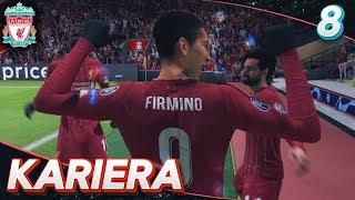 FIFA 20 - KARIERA LIVERPOOL | #08 - BOBBY FIRMINO!