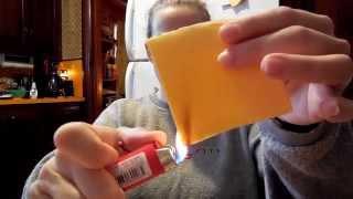 Kraft American Cheese Singles