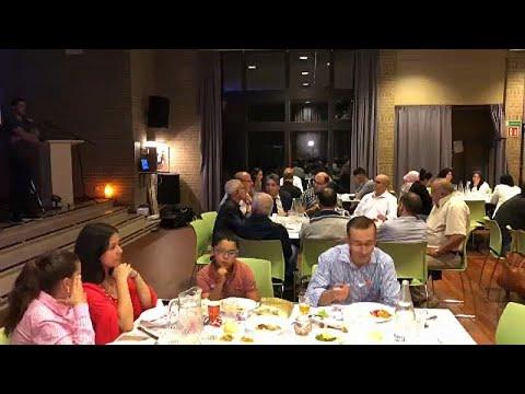 رمضان فرصة للجالية المسلمة ببلجيكا لمحو الصور النمطية عن الإسلام …  - نشر قبل 8 ساعة