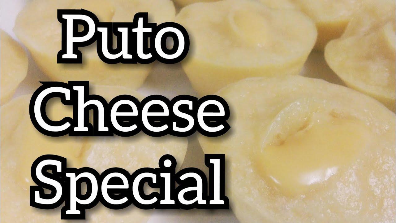 How to Cook Puto Cheese | Met's Kitchen