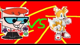 pellpabattle episode 5 dexter vs tails