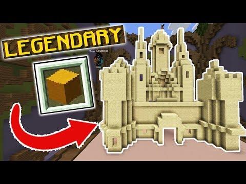 HOLY MOLY! (Minecraft Build Battle)