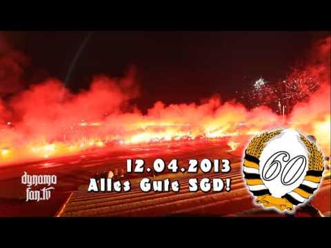 12.04.2013 | 60 Jahre SG Dynamo Dresden