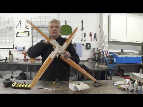 The Easiest Wind Generator You'll Ever Make