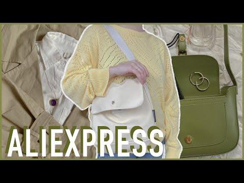 мои лучшие покупки с ALIEXPRESS, я В ШОКЕ
