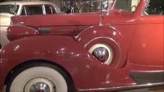 1938 PACKARD. Packard Motor Car Company