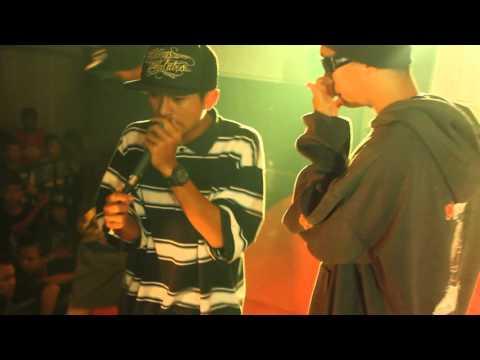GANGS'SALATOS - GAK MATI !!! ( Live Krida Wiyata Tulungagung )