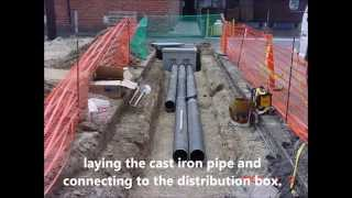 Roof drains | Storm drain installation | All Tech Plumbing