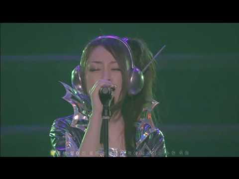 KOTOKO - Sensitive / 콘서트 라이브 (한글자막)