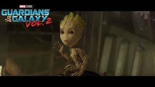 Guardians of the Galaxy Vol.2 - The Music of Vol.2  - Fleetwood Mac - Official Marvel | HD