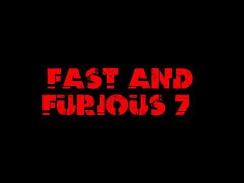 Fast And Furious 7 SoundTrack (Big game Super Bowl) (Now ft. Rye Rye)