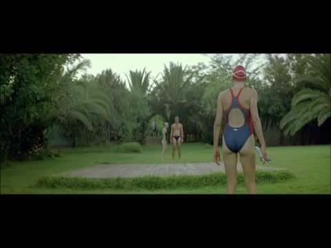 Dogtooth trailer