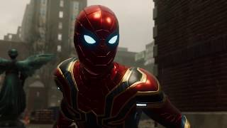 Marvel's Spider-Man: Turf Wars [PS4] | A WAR IS BREAKING OUT ON THE STREETS | ROAD TO 600 SUBS