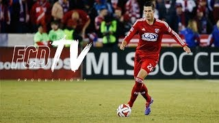 QUICK KICKS: Matt Hedges on FCD vs. CHV | FCDTV