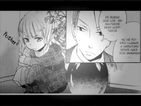 Aishiteru   Cap 4   Manga Yaoi