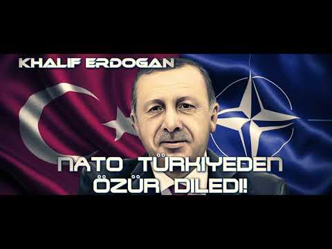 """Erdoğan NATO için: """"Böyle bir ittifak, böyle bir müttefiklik olamaz!"""" Norveç"""