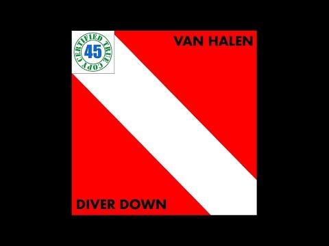 VAN HALEN - LITTLE GUITARS - Diver Down (1982) HiDef :: SOTW #82