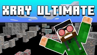 Xray Ultimate Resource Pack Review Youtube
