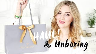 Bicester Village Haul & Unboxing | I Covet Thee