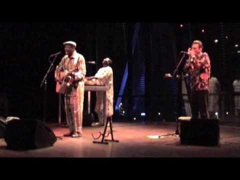 boubacar traoré-mariama live 2-3-2011