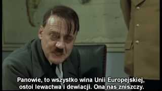 Repeat youtube video Hitler ogląda Eurowizję